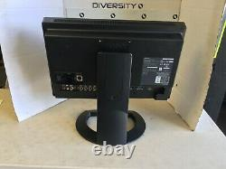 Sony LMD-2050W 20 Multi-Format LCD Monitor with Stand