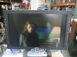 Sony Lmd-2450w 24 LCD Pro Monitor With Stand