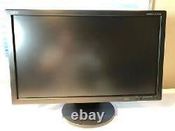 Triple NEC MultiSync EA231WMi 23 IPS Monitors with Ergotech stand