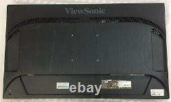 ViewSonic VG2847SMH 28 169 LCD Monitor VS15882 NO STAND