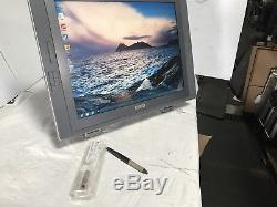 Wacom Cintiq 21UX DTZ-2100C/G 21 LCD Monitor Graphic Tablet with Stand and Pen