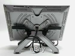 Wacom Cintiq 21 LCD Display Graphics Pen Tablet Monitor 21ux Dtz-2100c/g+stand