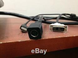 Wacom DTK-2100 Cintiq 21UX 21 LCD Graphics Monitor No Stand M355