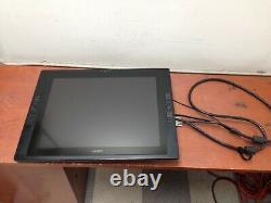 Wacom DTK-2100 Cintiq 21UX 21 LCD Graphics Monitor No Stand M373
