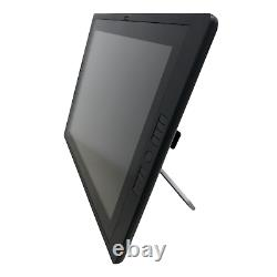 Wacom DTZ-2100 Cintiq 21UX 21 Touchscreen LCD Monitor With Stand