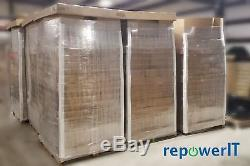 Wholesale Lot of 625 A/B Grade 17 LCD Monitors With Stands, Dell, Lenovo, HP